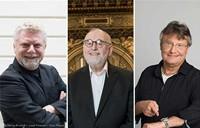 Premiere: Aus dem Schtetl und aus der Großstadt mit Joesi Prokopetz, Paul Chaim Eisenberg & Roman Grinberg