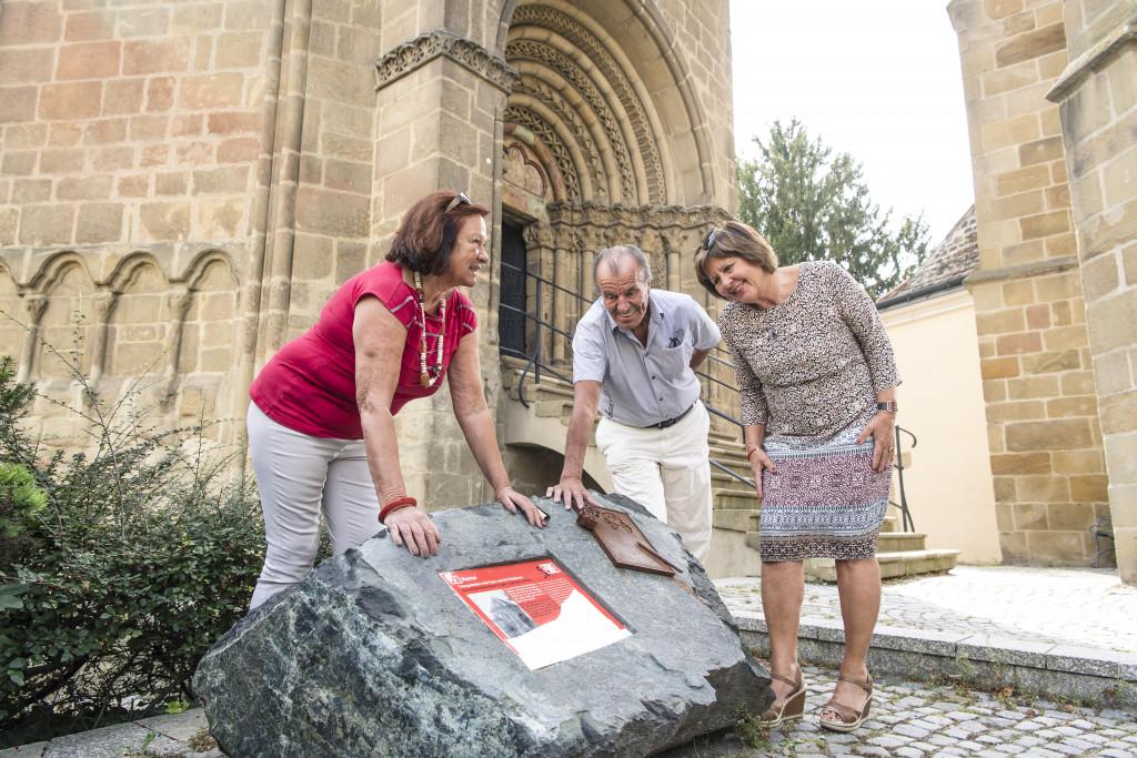 Themenspaziergang: Auf den Spuren von Egon Schiele in Tulln