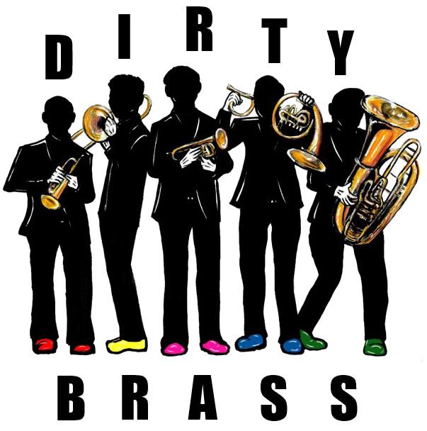 """Dirty Brass - """"Sommerfrische"""""""