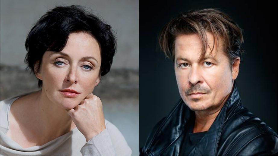 Liebes Leben    Regina Fritsch & Michael Dangl