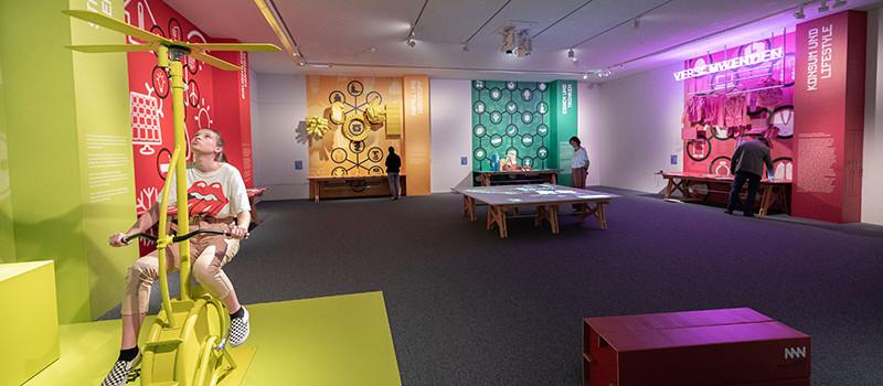 Museumstour: Klima & Ich