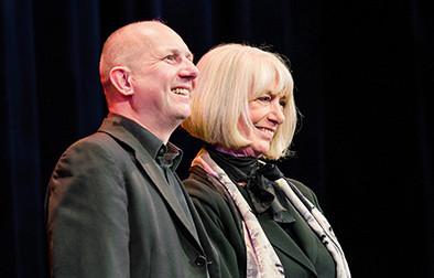 Erika Pluhar & Roland Guggenbichler