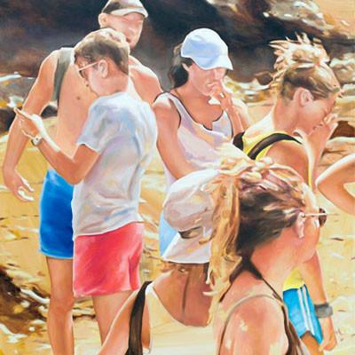 Ausstellung Martin Veigl