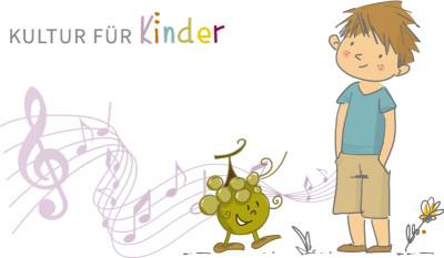 Kultur für Kinder im Schloss Walpersdorf