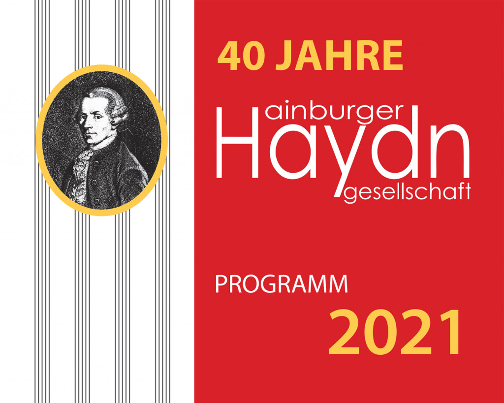 Hainburger Haydngesellschaft: Zyklus 2021