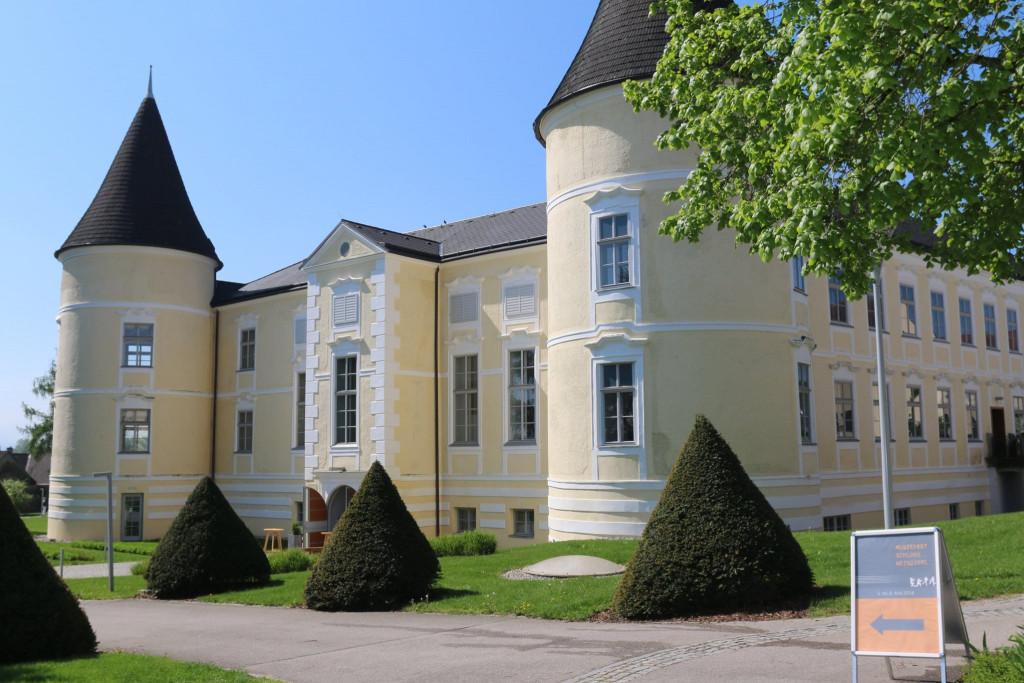 Musikfest Schloss Weinzierl