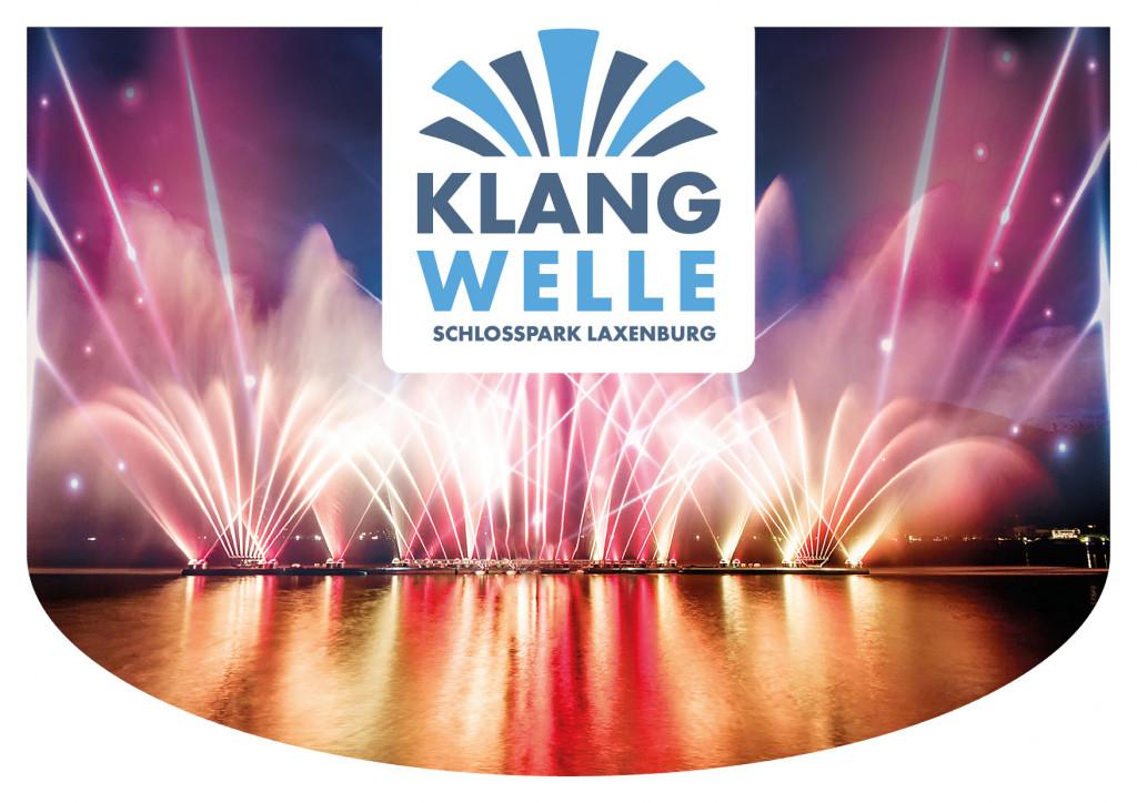 Klangwelle Schlosspark Laxenburg
