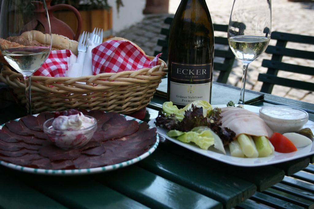 Weingut Ecker-Eckhof
