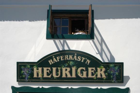 Logo Heuriger
