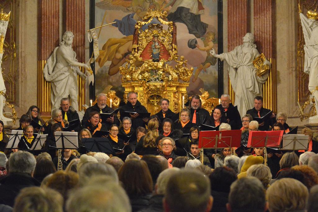 Tullner Advent in der Minoritenkirche