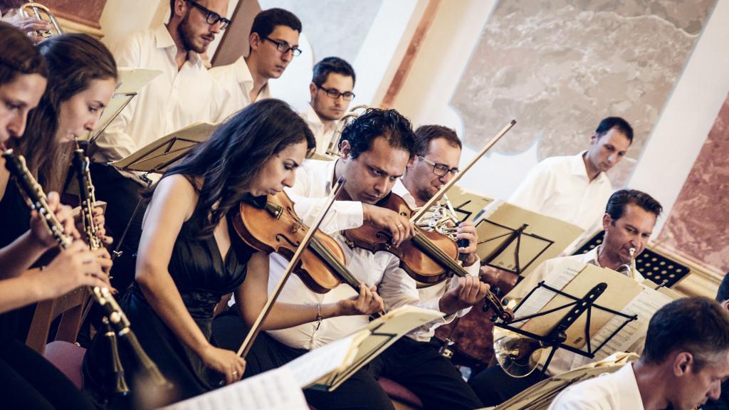 Solisten, Sänger, Dirigenten & Orchester