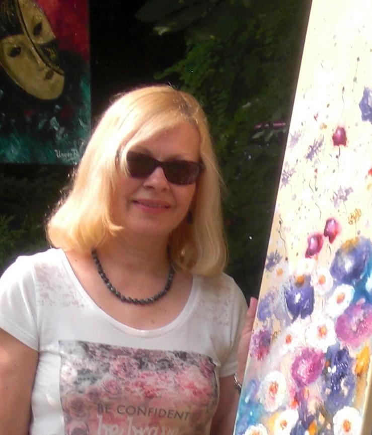 NÖ Tage der offenen Ateliers - Regina Unger