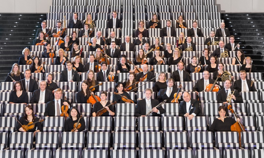 Sommerkonzert des Waidhofner Kammerorchesters