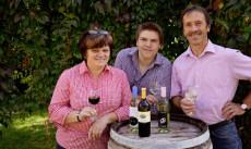 Familie Heger