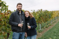 Viktoria & Lukas Strobl