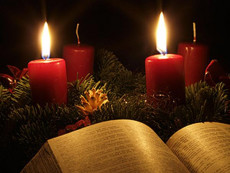 Advent.Lese