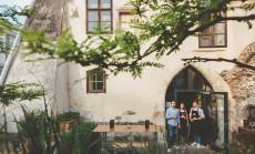 WeinStein Gastgarten