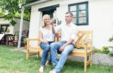Lisa und Michael Wagner