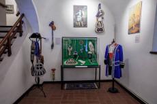 Museumsraum Stauferkaiser
