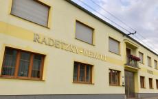 Radetzky-Weingut Wichtl