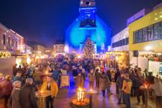 Pöchlarner Weihnacht 2018