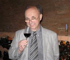 Prof. Bernulf Bruckner