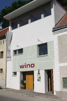 WINO vinothek - weinbar