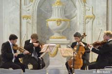 IPG-Ignaz Pleyel Quartett