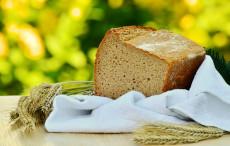 Getreide Brot