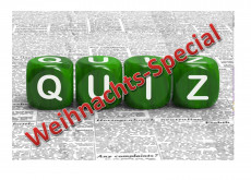Quizabend - Weihnachts-Special