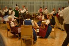 Tanzlmusik Kaiserspitz