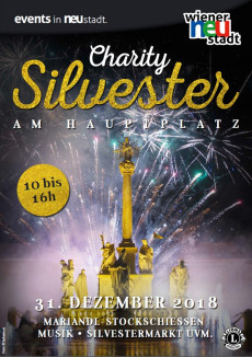 Charity Silvester