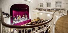 Allegro Vivo, Konzerthaus Weinviertel, Ziersdorf