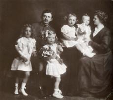 Kaiserfamilie