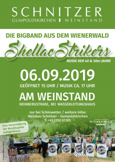 Bigband Shellak Strikers