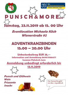 Punsch & More