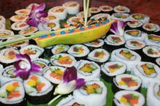 Linsberg Asia - Sushi Buffet