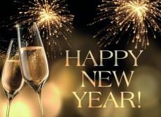Linsberg Asia - Feiern Sie mit uns einen entspannten Start ins Neue Jahr!