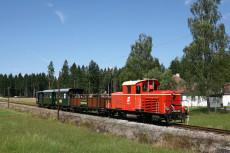 Wackelstein-Express