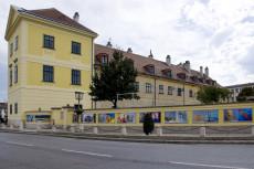 Straßengalerie Mannersdorf/Lgb.