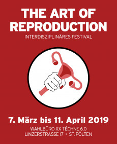 The Art of Reproduction | Festival