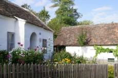 Das Museumsdorf Niedersulz ist ein wunderbares Ausflugsziel!