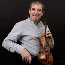 Amiram Ganz, Violine