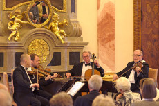 Janacek Quartett