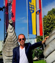 Sir Kristian Goldmund Aumann