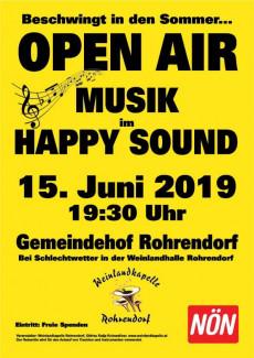 Happy Sound