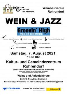Wein&Jazz