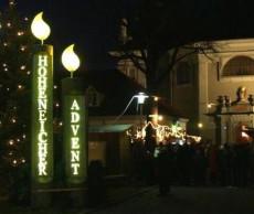 Hoheneicher Adventmarkt