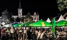 Stadtfest Mistelbach