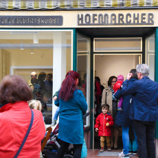Galerie Hofmarcher